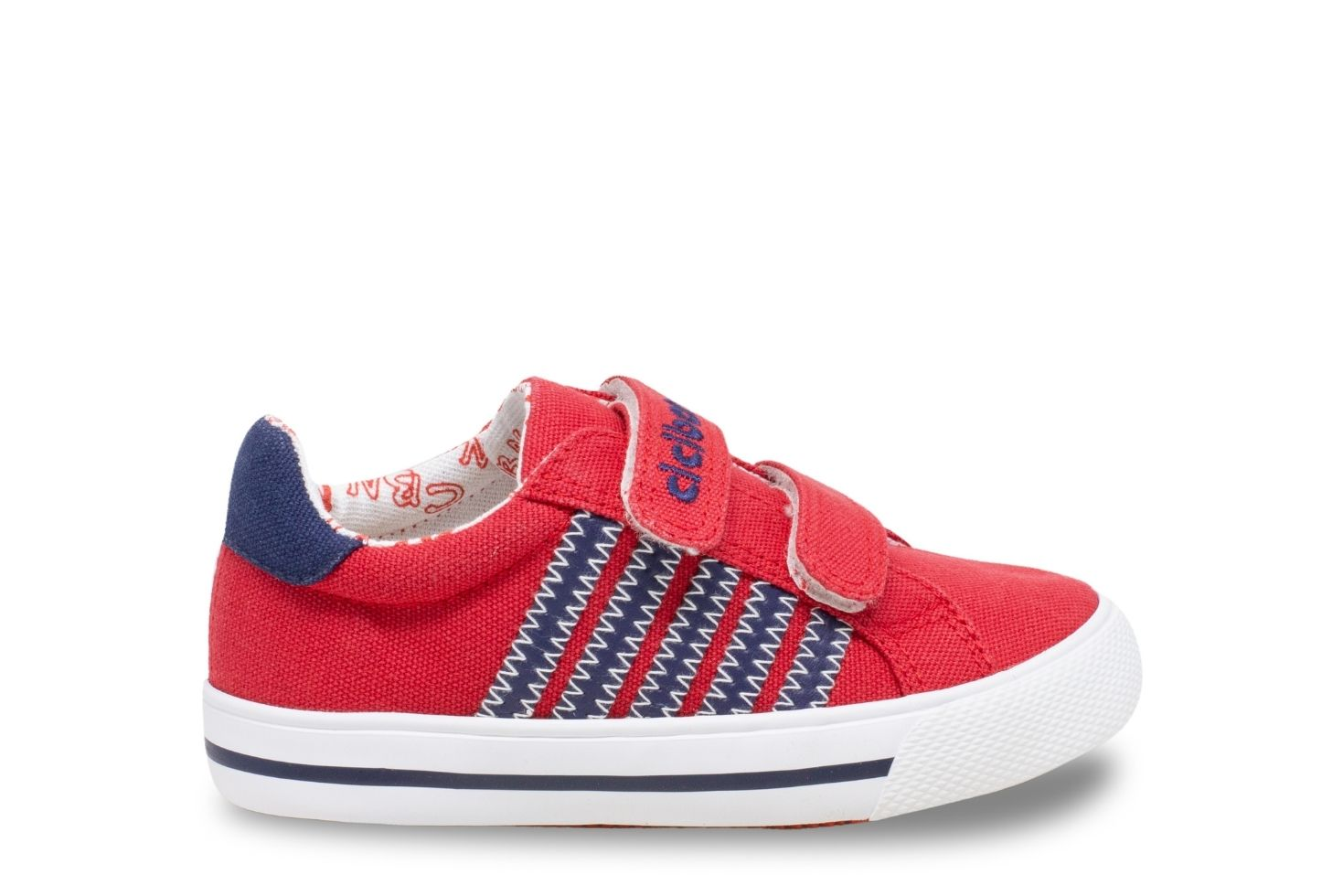CANVAS 304715 RED