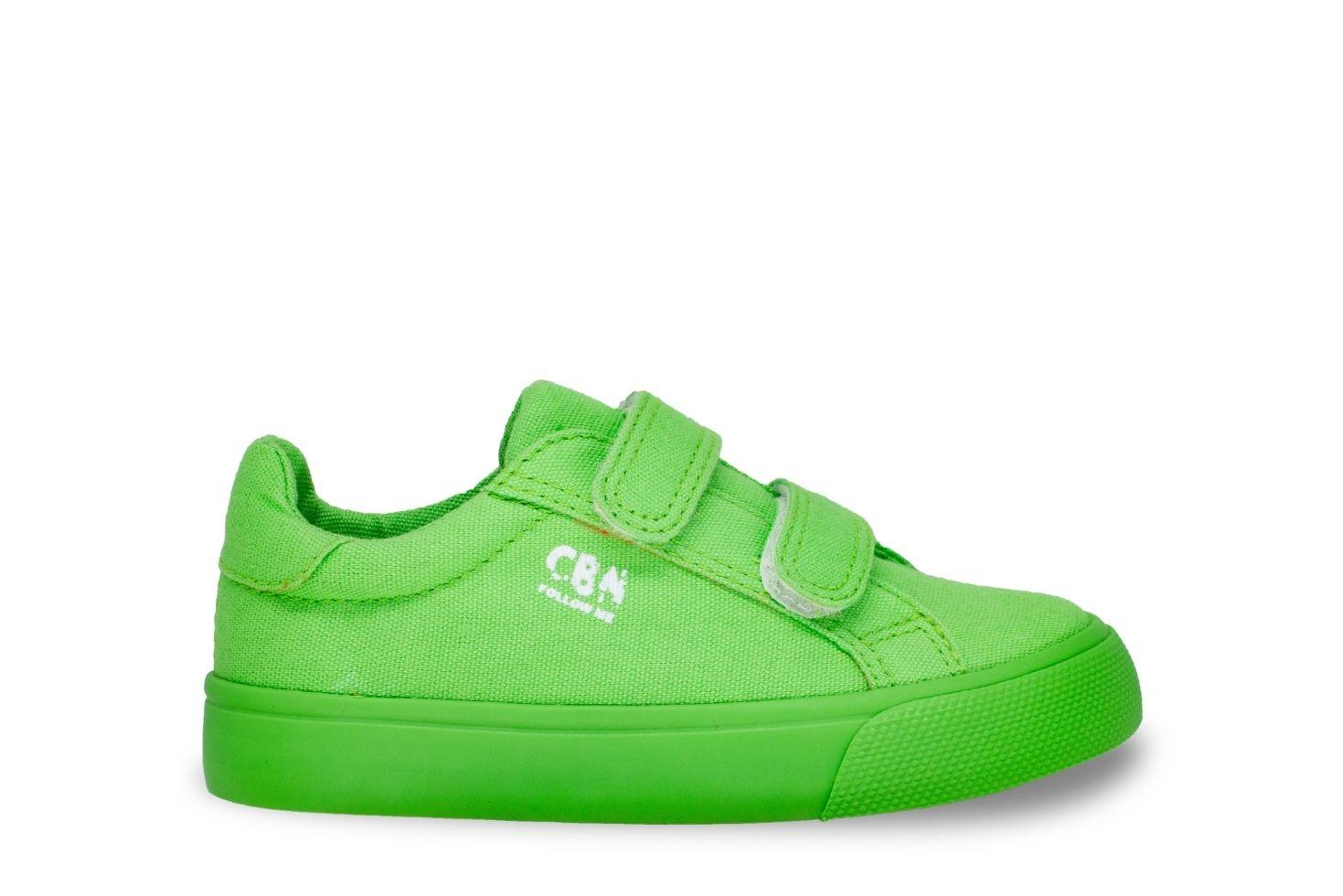 CANVAS 314750 GREEN