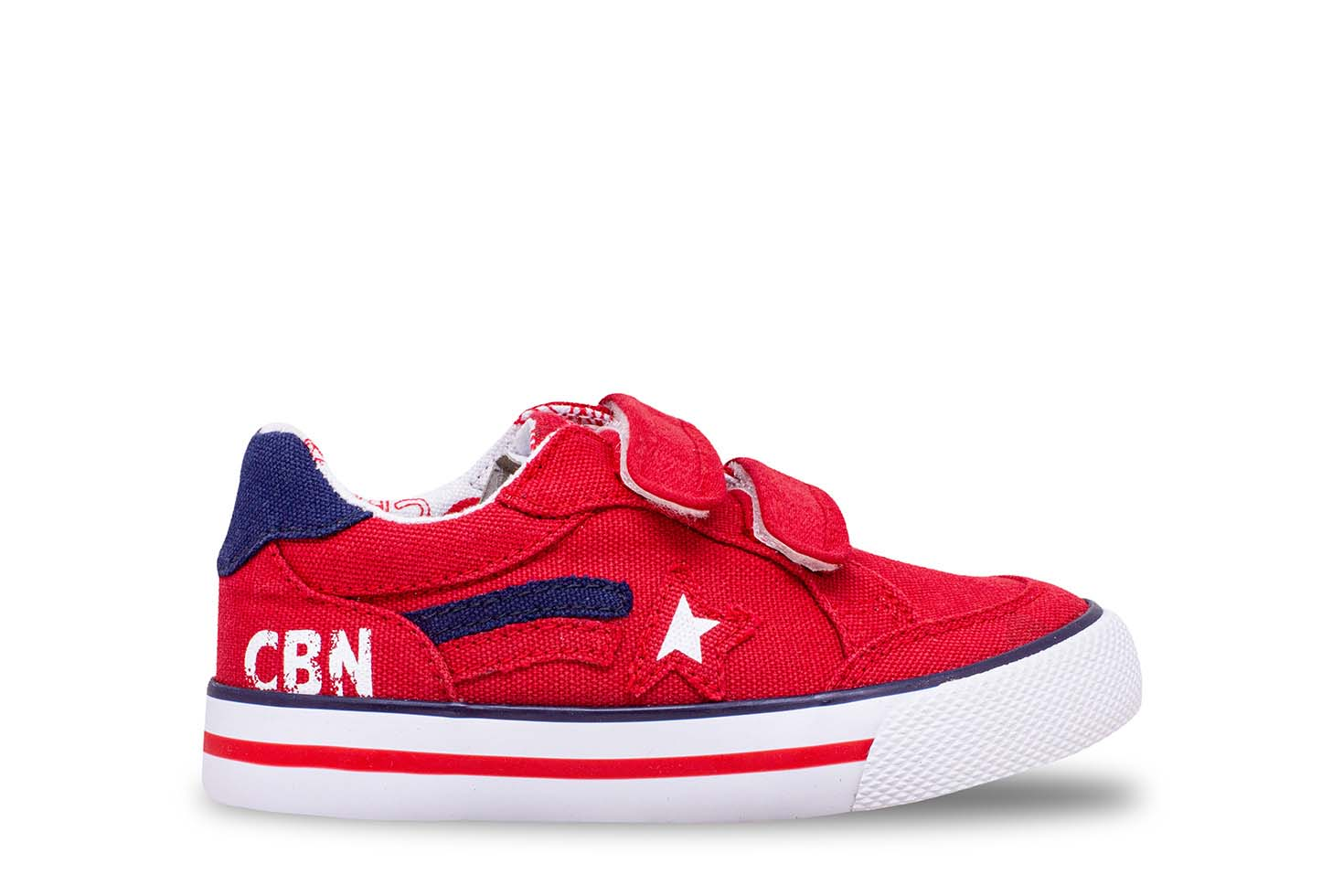 CANVAS 314718 RED